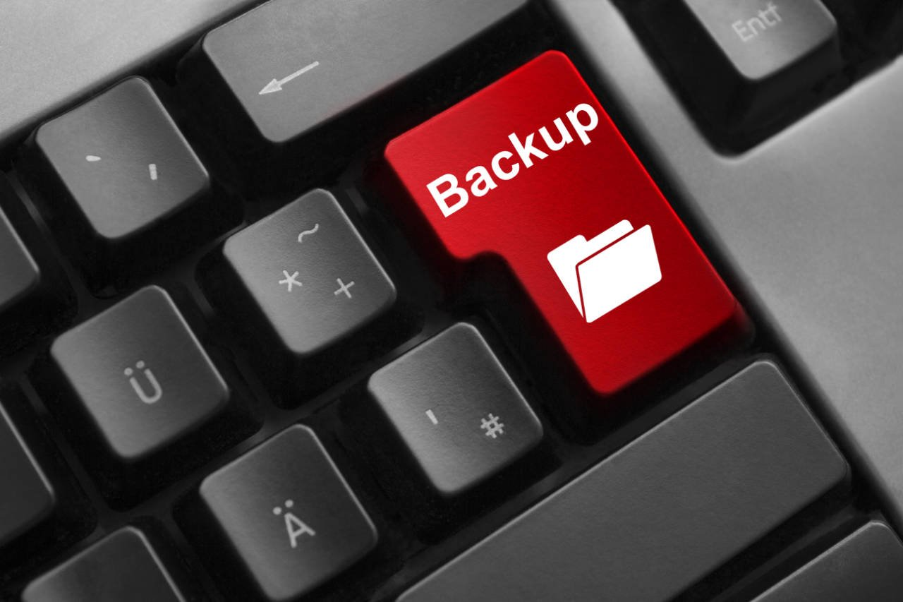 The Smart Way to Backup Your Computer Hard Drives