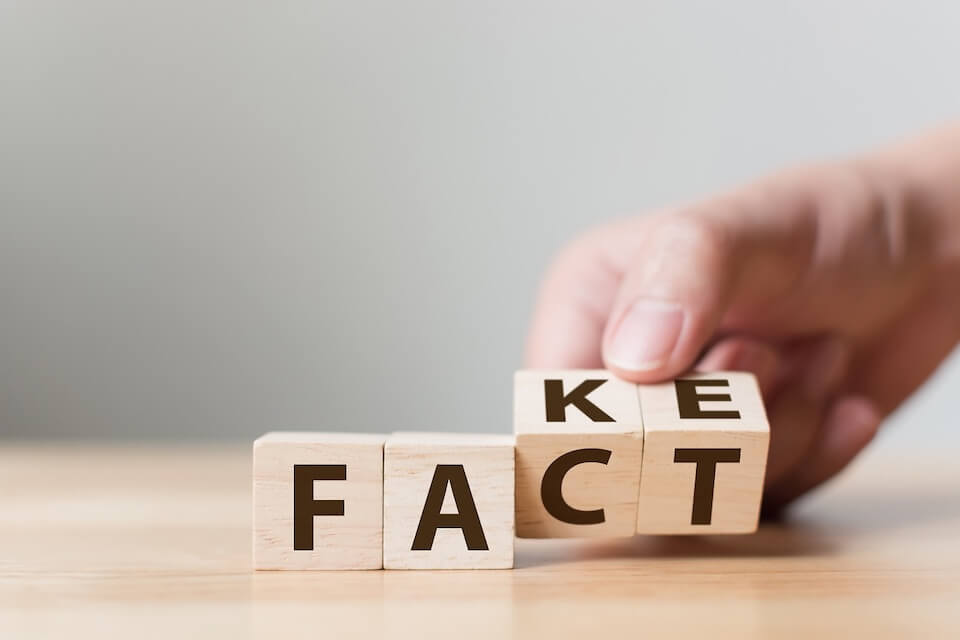 How to Identify Disinformation (Especially During Election Season)