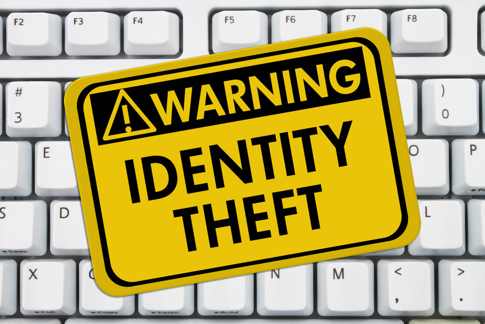 Identity Theft and Identity Fraud – How to Protect Your Personal Information Online