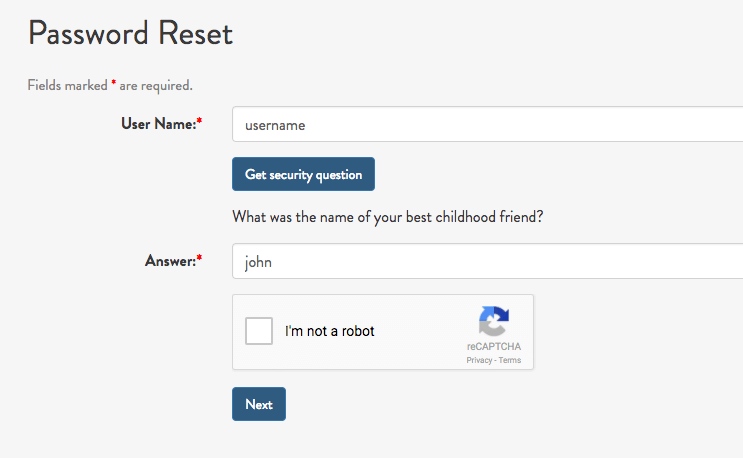 suddenlink.net password reset form