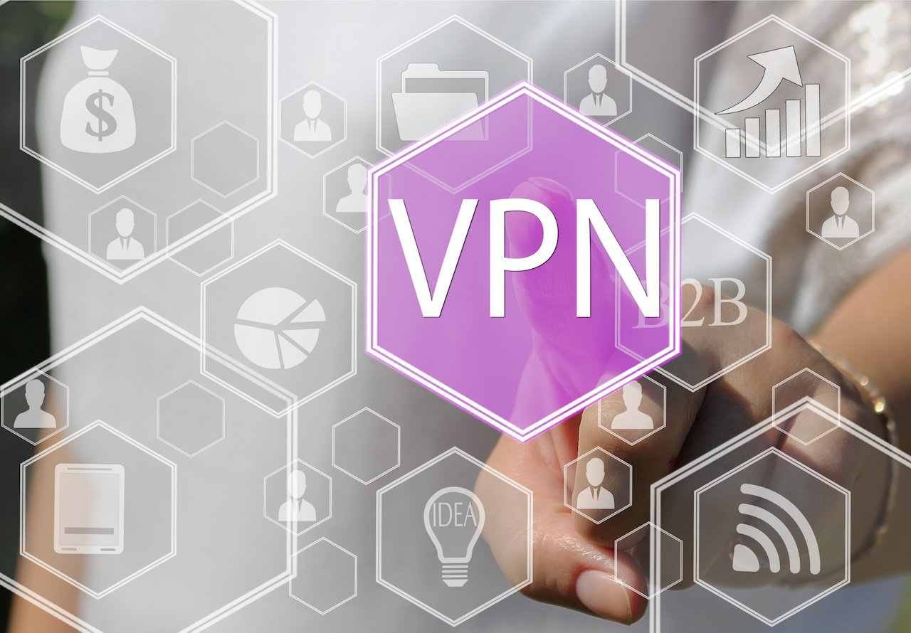 What is a VPN? Virtual Private Networks Explained